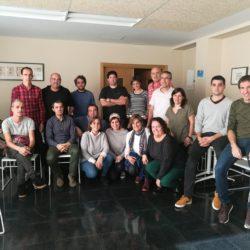 Grupo Impulsor TIC 1