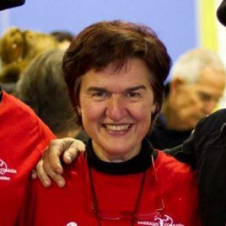 Foto del perfil de Sonia Vivanco