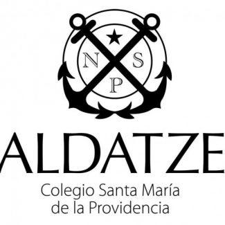 Logo del grupo Aldatze: Sta Mª de la Providencia