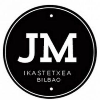 Logo del grupo Jesús María