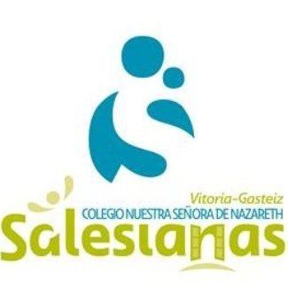 Logo del grupo Nazareth Salesianas