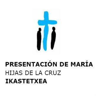 Logo del grupo Presentación de María Hijas de la Cruz